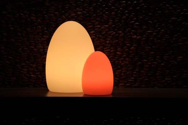 """""""Αυγό"""" Μικρό+Μεγάλο 2"""